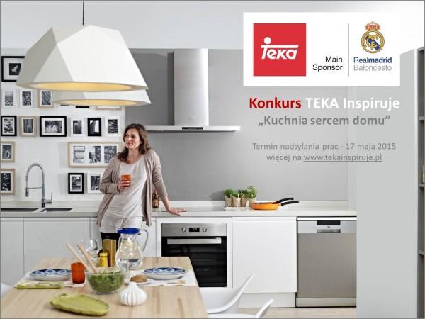 Konkurs_TEKA_ Inspiruje_banner