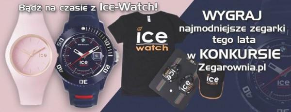 konkurs ice-watch