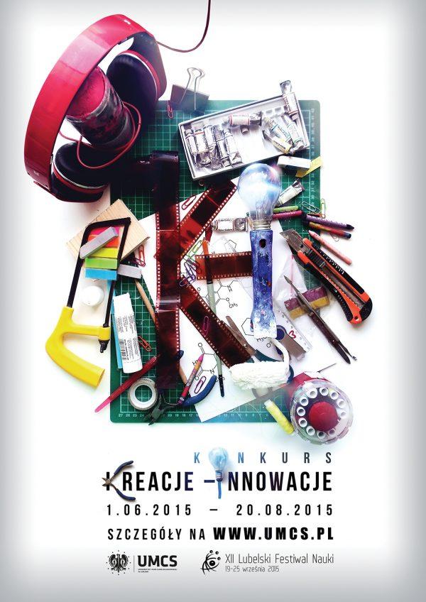 plakat_kreacje-innowacje