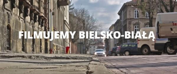 filmujemy Bielsko-Białą