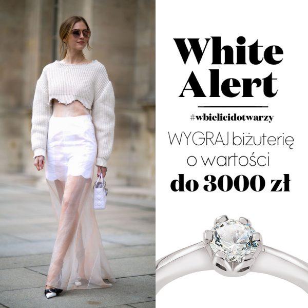 whitealert