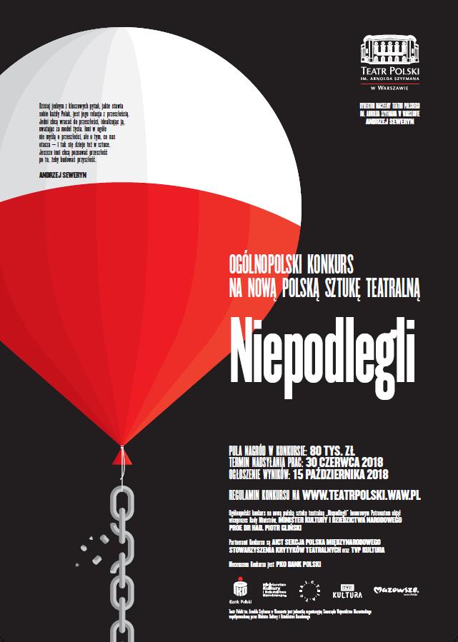 NIEPODLEGLI_konkurs